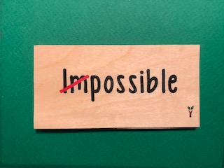 Impossible-particulier